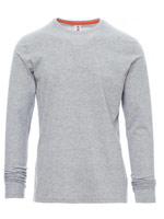 Camiseta manga larga barata personalizada