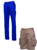 Pantalones promocionales obtén el mejor resultado publicitario de la marca Payper Wear. Pantalones para empresas y particulares