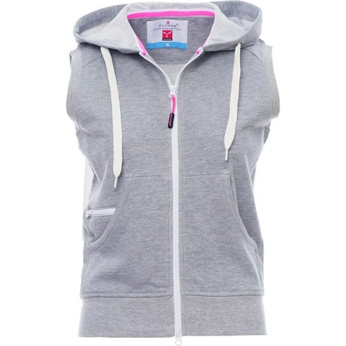 Sudadera para personalizar mujer ref BOXER PLUS LADY payper