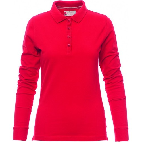Polo para personalizar mujer ref FLORENCE LADY payper