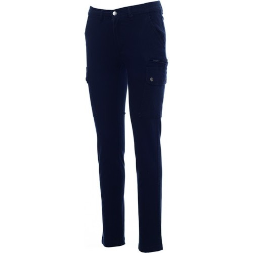 Pantalon economico mujer ref FOREST LADY STRETCH payper