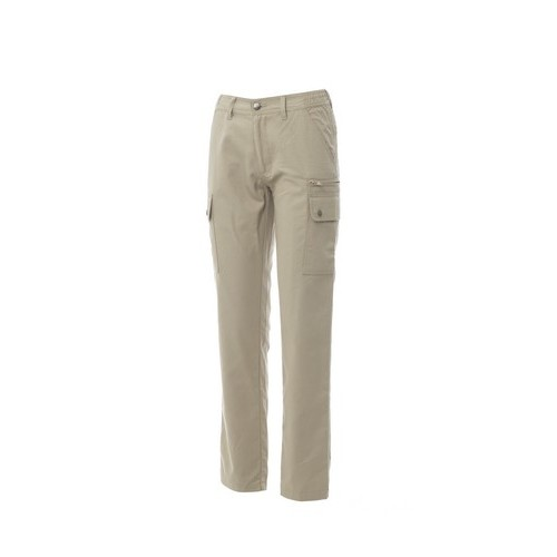 Pantalon economico mujer ref FOREST SUMMER LADY payper