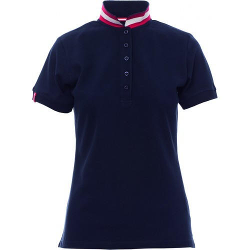 Polo promocional mujer ref NATION LADY payper