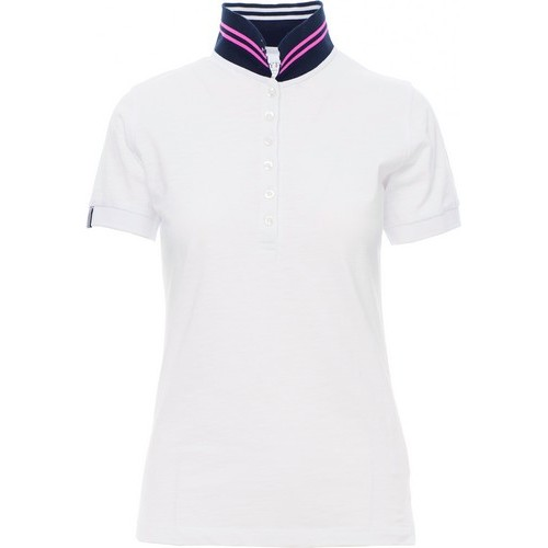 Polo promocional mujer ref NAUTIC LADY payper