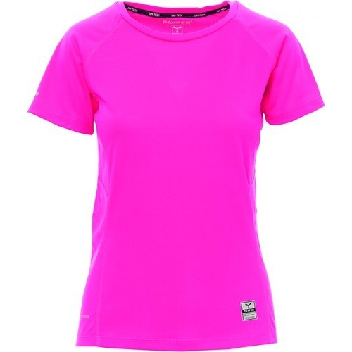 Camiseta Tecnica promocional mujer ref RUNNING LADY payper