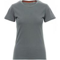 Camiseta para serigrafiar mujer ref FREE LADY payper