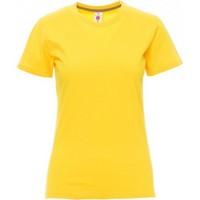 Camiseta promocional mujer ref SUNRISE LADY payper