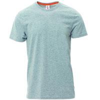 Camiseta para personalizar hombre ref SUNRISE MELANGE payper