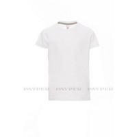Camiseta promocional infantil ref SUNSET KIDS payper