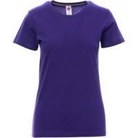 Camiseta promocional mujer ref SUNSET LADY payper
