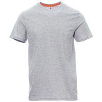 Camiseta para personalizar hombre ref SUNSET MELANGE payper