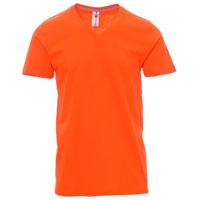 Camiseta para personalizar hombre ref V NECK payper