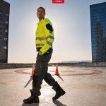 ¿Cómo diseñar el uniforme laboral perfecto?